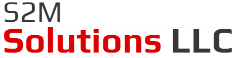 S2M Solutions, North Texas logo